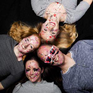 fotocredits: Joséphine Kurvers | I Shoot Musicians