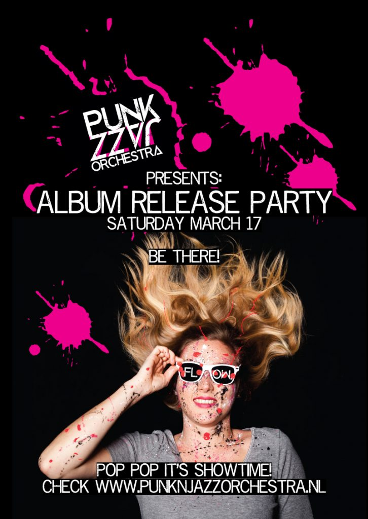 PUNKnJAZZ_AlbumReleaseParty_flyer_front